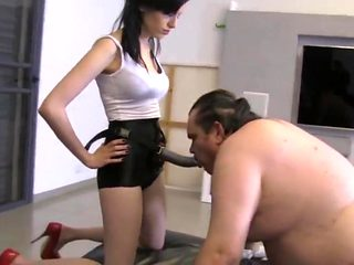 college girl mistress and fat guy