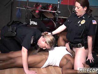 Petite Milf Big Cock Hd Raw Video Grabs Officer Smashing A Deadbeat Dad