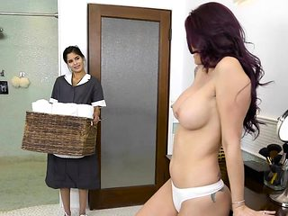 RealityKings - RK Prime - Honey Are You There