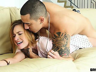 Brutal X - Ruthless fuck for teen bitch