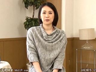 Japanese Wife Tomoka Yoshizaki Fucked