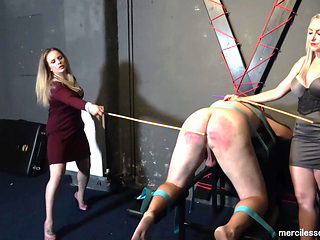50 Hard Strokes - Stop your Snivelling
