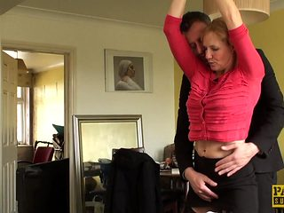 British sub mother i'd like to fuck bouncing ontop maledoms schlong