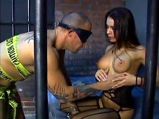 Vanessa Lane Is A Dominatrix - Scene 2