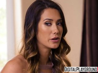 XXX Porn video - My Wifes Hot Sister Episode 5 Reagan Foxx and Michael Vegas and Xander Corvus