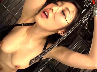 Japanese Bondage Fuck
