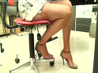 Super Sexy Office 43 !!!