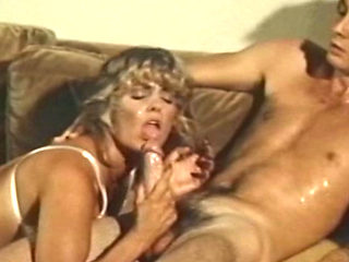 Interlude Of Lust With Rhonda