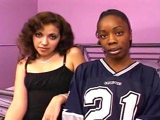 Ethnic Girl, Black Chick, Big Black Dick
