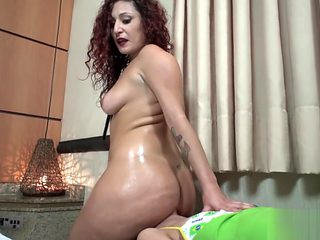 Astonishing porn scene Lesbian crazy , watch it