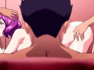 Love Bitch - Yasashi Onna 01