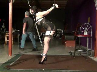 Horny sex clip Bondage you've seen