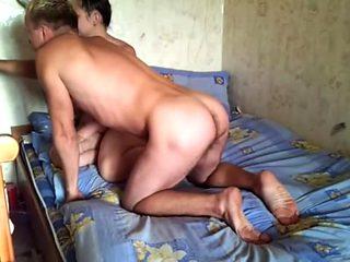Crazy homemade Amateur porn video