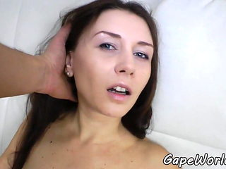 Bigass glamcore beauty loves anal sex