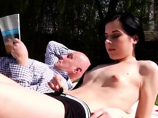 Guy fuck his old sister and old man fuck my wife Young molte
