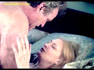 Patricia Clarkson Sex In Learning To Drive ScandalPlanet.Com