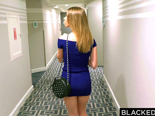 Blackedraw Young Wife Addicted To Bbc