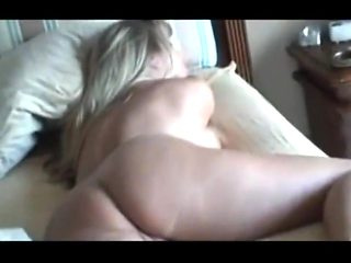 mature pawg in the morning