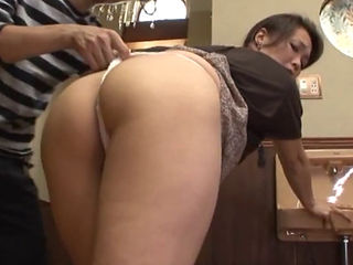 Thick Japanese Milf With Huge Tits Rui Ayukawa Gets Fucked