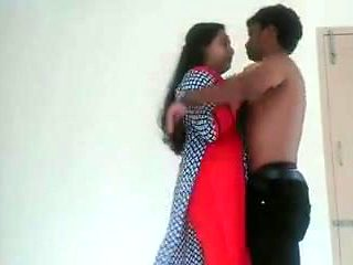 Indian Mallu Nurse Doctor Sex in Room.