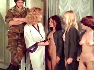 Helga the She Wolf of Stilberg - 1978 - Best Scenes