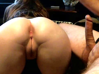 Beautiful Brunette Amateur Fucked Hard