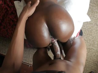He couldn't Help but Cum in My Wet Creamy Pussy