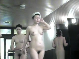 Bath, Changing Room Clip
