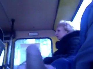 Mature Bus Flash