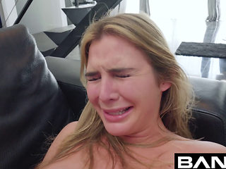 Bang Gonzo: Blair Williams Raw & Unscripted Intense Fucking