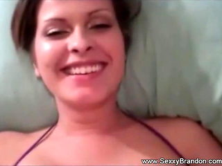 Pregnant and Horny Again