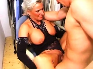I also want to fuck that MILF