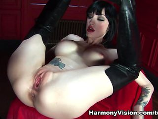 Sofia Valentine in Yes Officer! - HarmonyVision