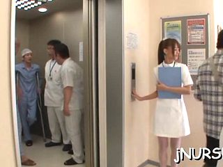 Nurse Fucks Patient Asian Asian 6
