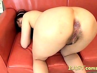 Japanese Anal Creampie Scene 2