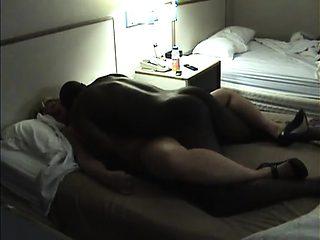 Make Him Cuckold Interracial cuckold reality