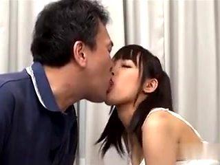 Japanese daughter 9