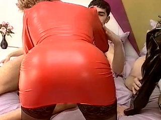 Fetischgeil – Auf Orgasmustrip (1994)