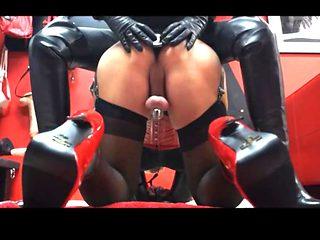 Mistress C and Ane sub !!!