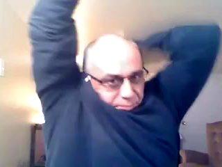 SEXY TURKISH OLD MAN