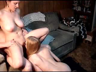 Amatuer 3some