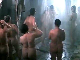 Hottest homemade Showers, MILFs sex movie