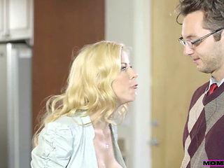 Alexis Fawx, Lily Rader – Double Dip