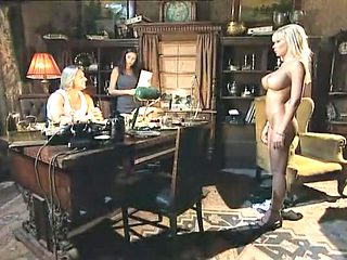 Amazing amateur Big Tits, Retro porn clip
