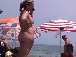 Jackass Nude Beach Shower Milfs Hidden Spy Episode 4