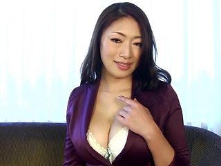 Reiko Kobayakawa Japanese Milf