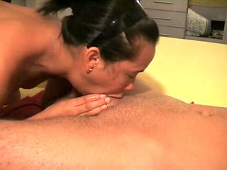 Legendary Asian Deepthroat Wife