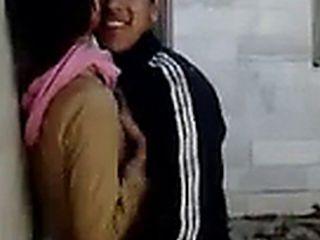 Arabian Lover Fucking Girlfriend