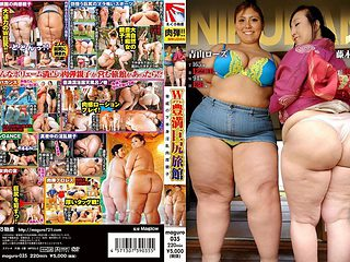 Fujiki Shizuko, Aoyama Ro-zu in Parent Thickness W Of Lower Body Nasty Big Plump Threat Ryokan (D...
