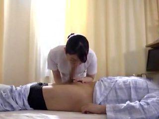 Amazing Japanese slut Arisu Tsukishima, Megumi Shino, Ririka Suzuki in Best Blowjob JAV scene